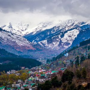 Manali Trip for Couple