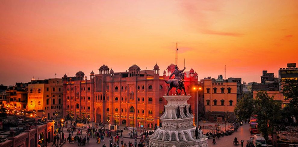 Historical-Places-in-Amritsar