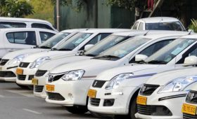 Hire Taxi Service for Delhi Chandigarh(IXC) Manali