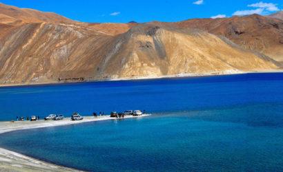 Leh Ladakh Tour with Pangong Lake, IXC Travels