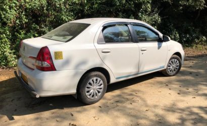 Book Chandigarh to Delhi Taxi Services One Way with IXC Travels
