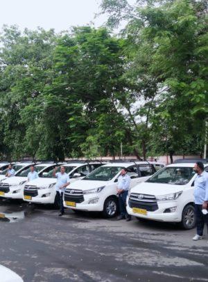 IXC Travels | Best Cab Rental Company in Chandigarh